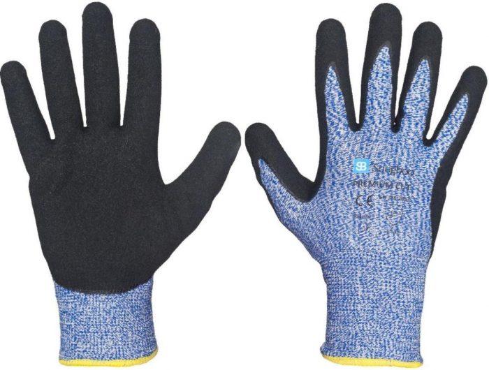 ZESTAW: Premium Cut - rękawice antyprzecięciowe